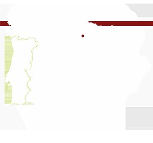 Rioja - map
