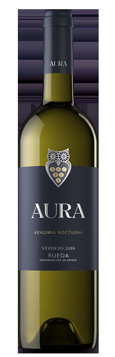 """Aura """"Vendimia Nocturna"""""""